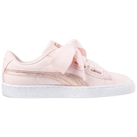 puma scarpe donna rosa