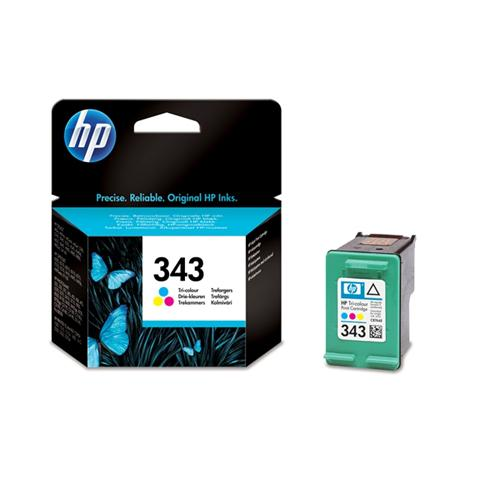 Genuine HP 342 Cartuccia di inchiostro a colori Tri c9361ee Deskjet Photosmart 9800 k7100
