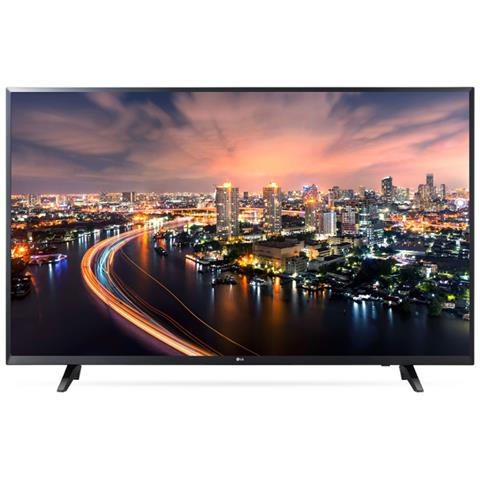 Lg Tv Led Ultra Hd 4k 43 43uj620v Smart Tv Webos 35 Eprice