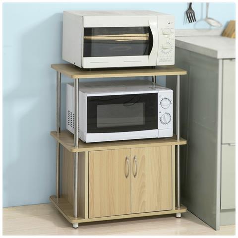 Mobiletti cucina with mobiletti cucina mobiletti cucina - Mobile porta forno microonde ...