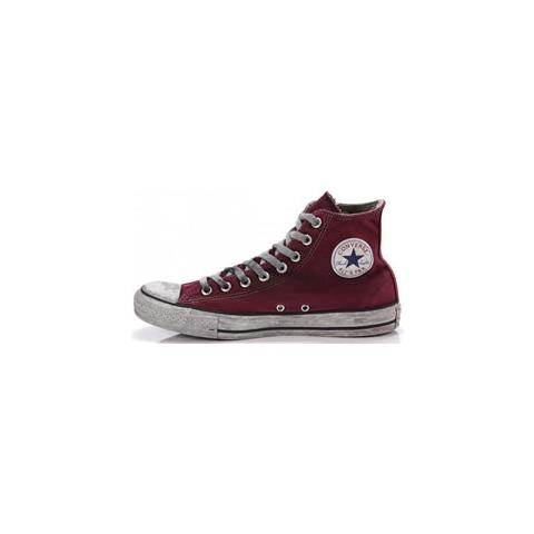 Converse - All Star Hi Canvas Marron Smoke Limited Edition Scarpa Unisex  Converse Us 4 - ePRICE b0e191619ee