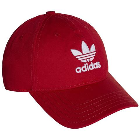 114ac85389 adidas , Berretti E Cappelli Adidas Originals Trefoil Accessori Uomo 56,58  Cm , ePRICE ...