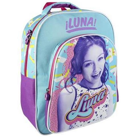 10dc903a0e SOY LUNA - Zaino Scuola 3d Soy Luna 330 - ePRICE