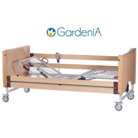 Moretti - Letto Motorizzato Con Ruote Gardenia - ePRICE