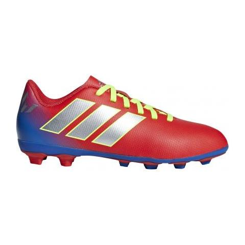 adidas Nemeziz Messi 18.4 Jr Scarpe Da Calcio Per Bambino Uk Junior 4