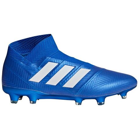 adidas Scarpe Calcio Nemeziz 18+ FG Exhibit Pack Giallo 42 2