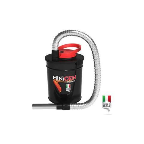 Ribitech prcen011 Aspiracenere Elettrico Minicen