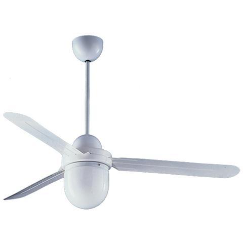 Lampadari Con Ventilatore Vortice.Vortice Nordik 1s L 90 Ventilatore A Soffitto 3 Pale Diametro