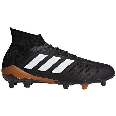 adidas Scarpe Calcio Adidas Predator 18.1 Fg Skystalker Pack Taglia 45 13 Colore: Nero arancio
