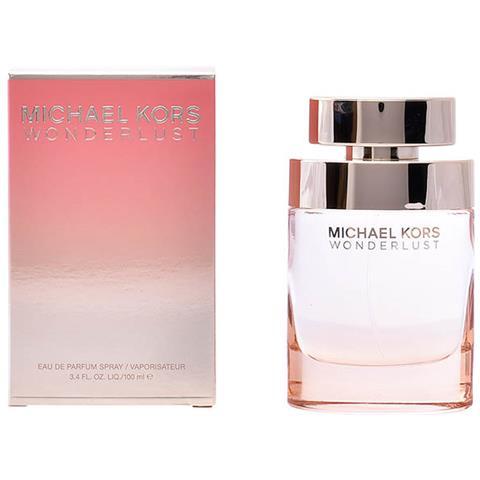 45b15e16ea MICHAEL KORS - Wonderlust Eau De Parfum Spray 100ml - ePRICE