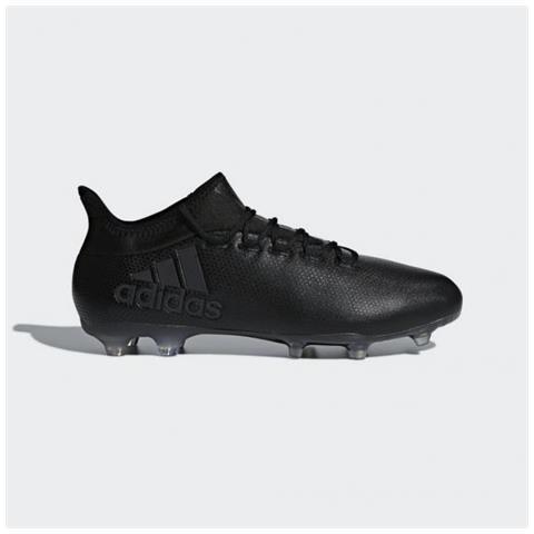 scarpe da calcio uomo adidas x 17.2 fg