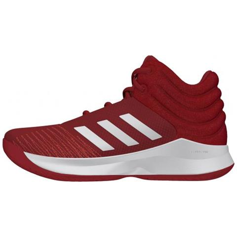 adidas Explosive Ignite Scarpe Da Basket Bambino Uk Junior 32
