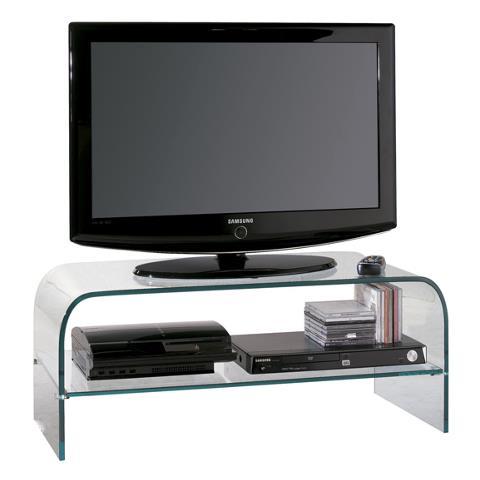 Mobili Ciatti Porta Tv.Ciatti Mobile Tv Glass 110 Portata Max 50 Kg Eprice