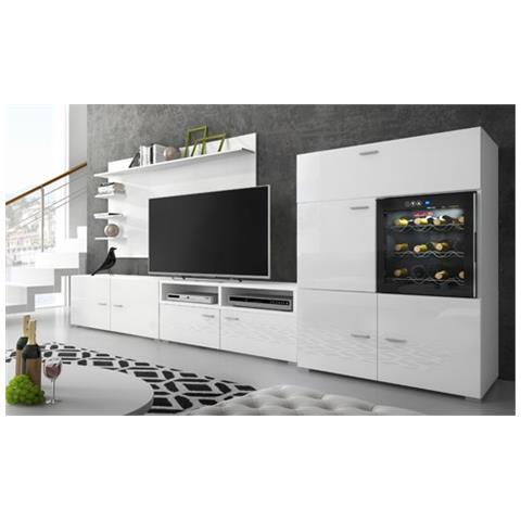 COMFORT - Home Innovazione - Mobile Soggiorno - Parete Da Soggiorno ...