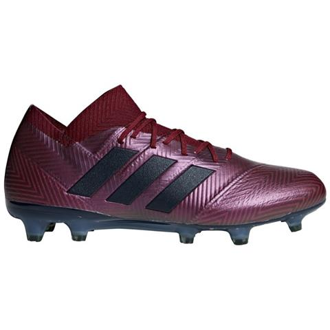 3d7e7cd6f7 adidas Scarpe Calcio Adidas Nemeziz 18.1 Fg Cold Mode Pack Taglia 42 -  Colore: Marrone