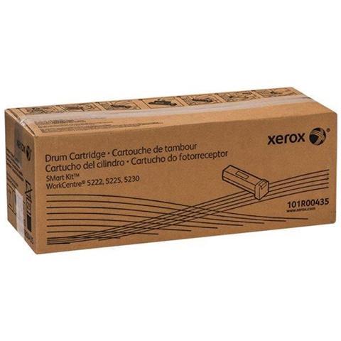 101R00435 Tamburo di Stampa Originale per WorkCentre 5222 Capacit? 80000 Pagine