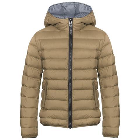 online retailer 18731 72286 Colmar Originals Piumino Bambina Cappuccio Fisso 16a Beige