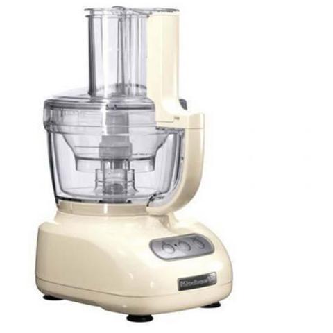KITCHENAID - Robot da Cucina Artisan 5KFPM775EAC Capacità 2.8 L ...