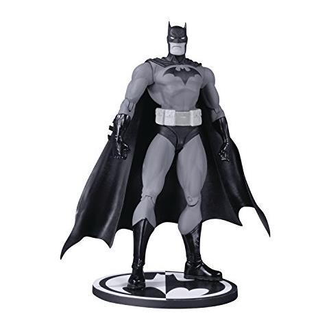 DC Universe Statue Batman Black /& White DOTF