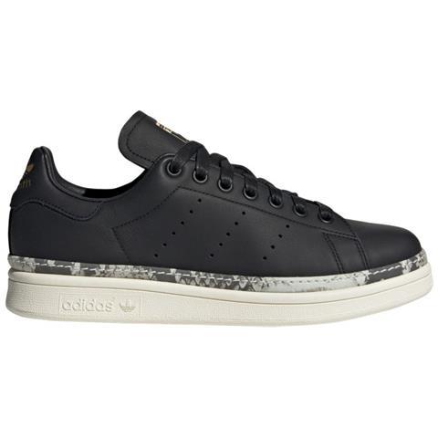 5ee030b6dd6bd2 adidas - Scarpe Donna Stan Smith New Bold Taglia 38 2 3 - Colore  Bianco -  ePRICE