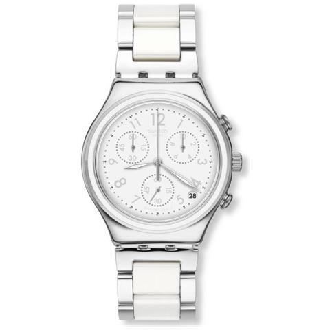 in vendita c89f7 a5c02 SWATCH Orologio Swatch Irony Chrono
