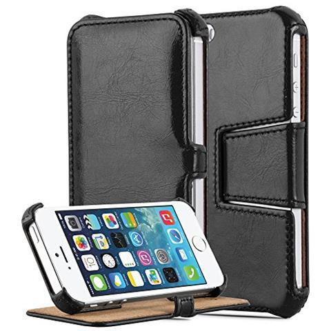 custodia a libro iphone 5s