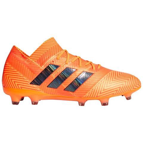 3eee3a32d0 adidas - Scarpe Calcio Adidas Nemeziz 18.1 Fg Energy Mode Pack Taglia 42 -  Colore: Arancio - ePRICE
