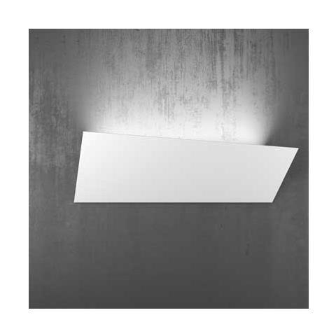TOP LIGHT - Applique Moderno Led In Metallo Color Sabbia Da ...