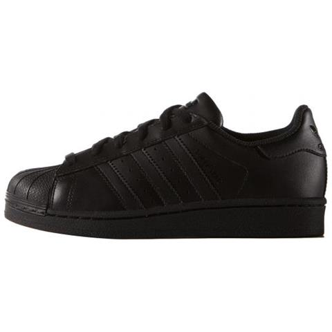new arrivals ce4ea e636d adidas - Superstar Foundation J Scarpa Tempo Libero Bambino Uk Junior 5,5 -  ePRICE