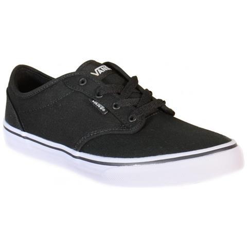 2vans donna nere scarpe
