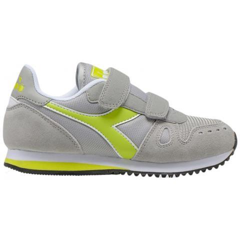 DIADORA Simple Run Ps Sneaker Bambini Uk Junior 12c