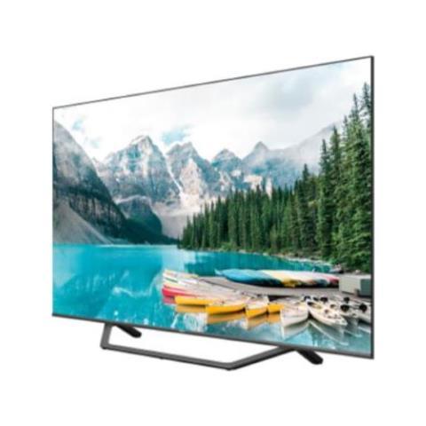 43 QLED 4K ULTRA HD SMART TV