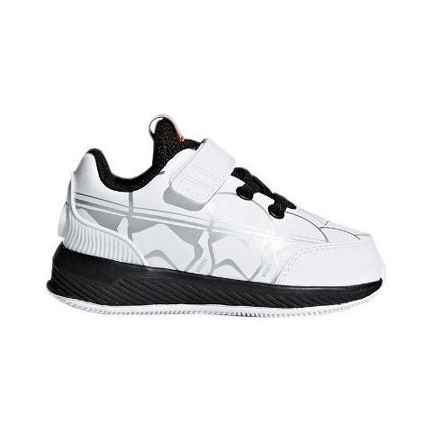 separation shoes 29fc2 4390d adidas - Scarpe Star Wars Rapidarun Cq0120 Taglia 20 Colore Bianco - ePRICE