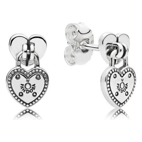 orecchini pandora donna or