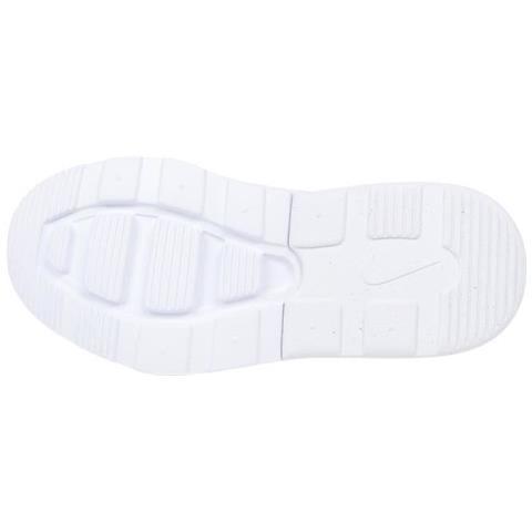 NIKE Sneakers Nike Air Max Motion 2 Bambini Misti Bianco E Nero