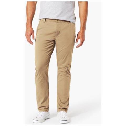 dockers Pantaloni Casual Uomo