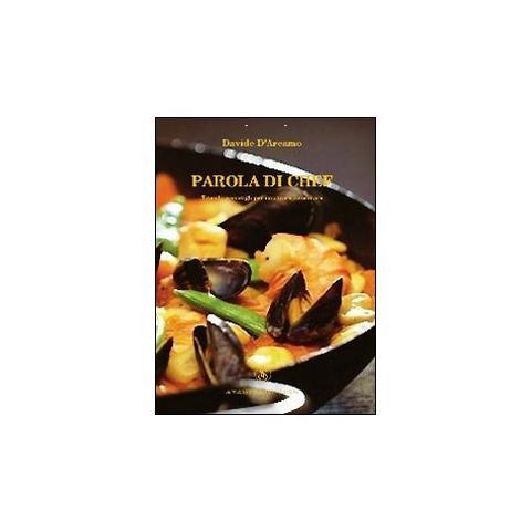 SICILIANO - Parola di chef. Trucchi e consigli per imparare a ...