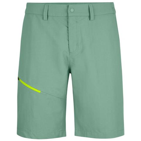Pantaloni Sportivi Uomo SALEWA Iseo Dry 2//1