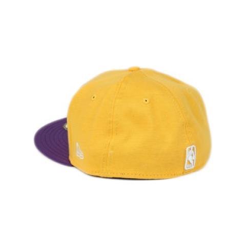 New Era - Cappello Jersey Pop Los Angeles Lakers 7 410838778485