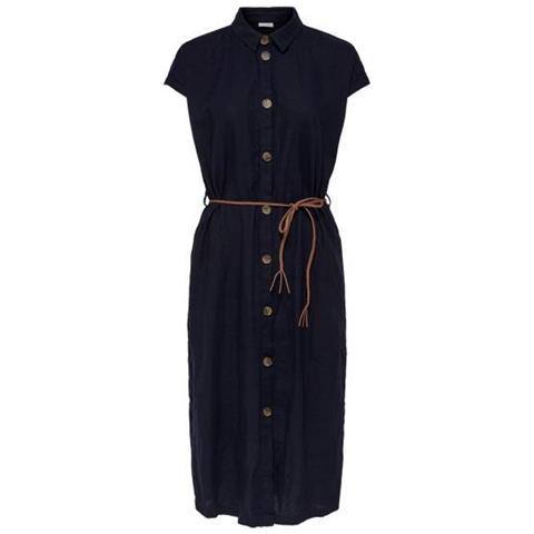 b7245e272624 Jacqueline de yong - Kalifa S   s Dress Wvn Abito Donna Tg. Francese 36 -  ePRICE