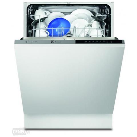 lavastoviglie electrolux continua a