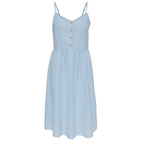 9c97531e1587 Jacqueline de yong - Karim Strap Dress Wvn Abito Donna Tg. Francese 34 -  ePRICE