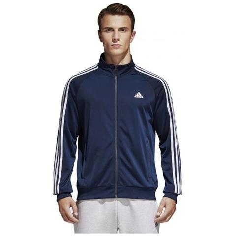 adidas - Essentials Track Jacket Tricot Felpa Uomo Taglia Xxl - ePRICE 8247a55f65fd