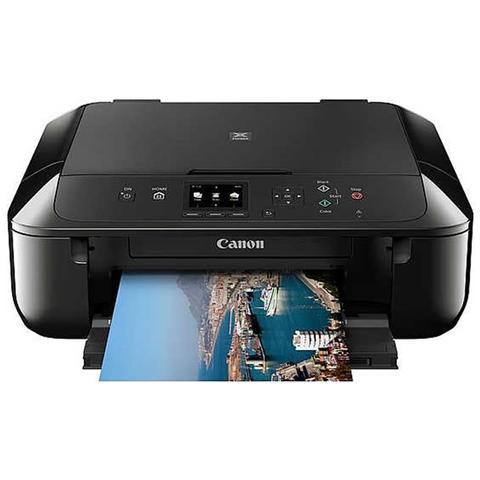 PIXMA MG5750 Stampante Multiunzione Stampa Copia Scansione a Colori A4 Wifi