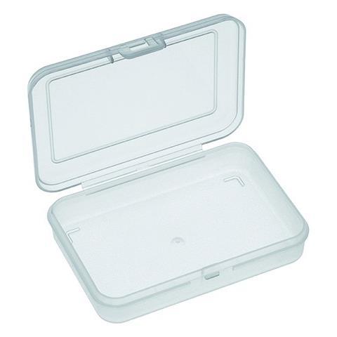 plastica panaro - cassetta porta minuteria - mm 325 x 255 - 21