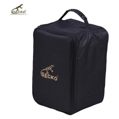 d88ce717d1 GECKO - Imbottitura Gecko M03 Bambini Cajon Box Tamburo Zaino Caso 600d 5mm  Cotone Con Spalline Maniglia Di Trasportonero - ePRICE