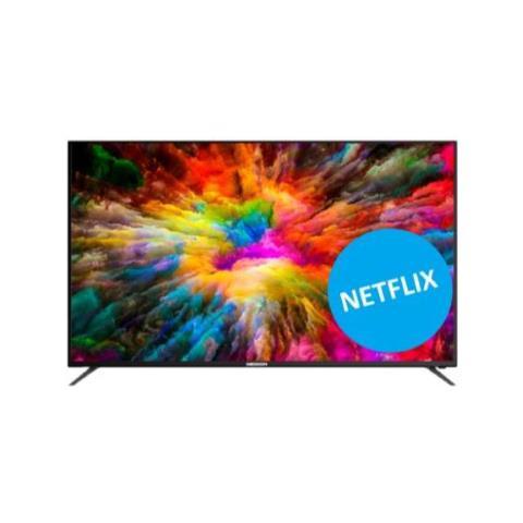 50 FHD SMART TV