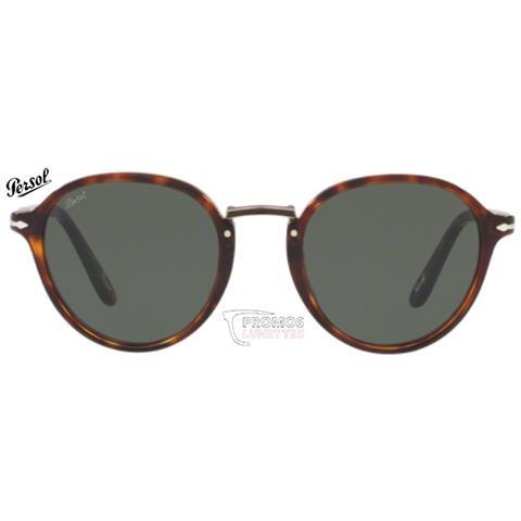 bf82d697a4 Persol - Occhiali da sole Persol Po 3184 24 31 occhiali di dimensioni 49 -  ePRICE
