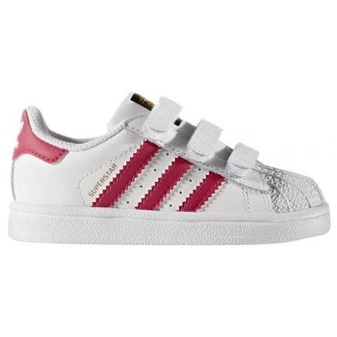 cb73a813268 adidas - Superstar Cf I Scarpa Tempo Libero Bambini Eur 23,5 - ePRICE