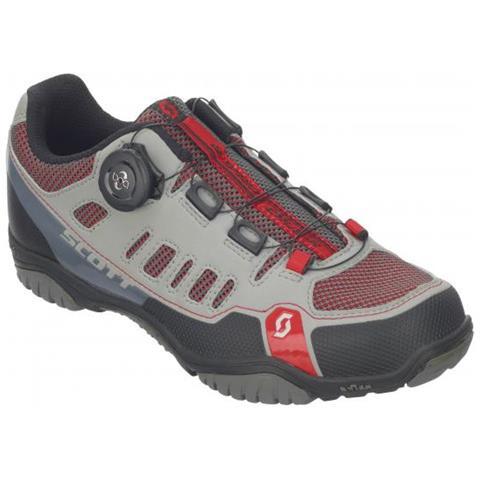 super cute 54151 7b0ef SCOTT Sport Crus-r Boa Shoe Lady Scarpa Mtb Eur 36